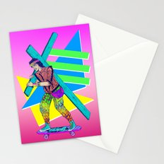 Nailed It! Stationery Cards