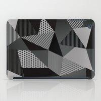 Gray Palette iPad Case