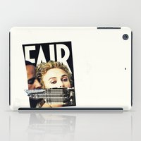 Fair iPad Case
