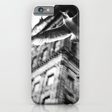away from this city  Slim Case iPhone 6s