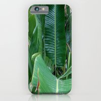 iPhone & iPod Case featuring green space by Jaclyn B Photography