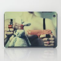 The Bunny iPad Case