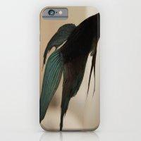Betta Fish iPhone 6 Slim Case