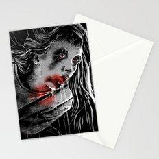 insane Stationery Cards