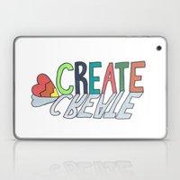 Create Laptop & iPad Skin
