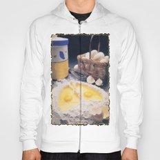 Eggs Hoody