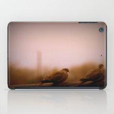 Love Doves iPad Case