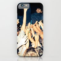 Stage Diving iPhone 6 Slim Case