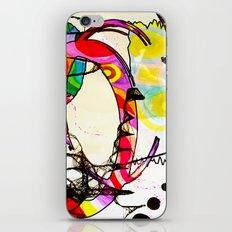 Coco Loco iPhone & iPod Skin
