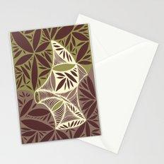 Rake's Progress Stationery Cards
