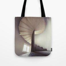 Spiral frontal Tote Bag