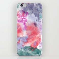 Abstract IX iPhone & iPod Skin