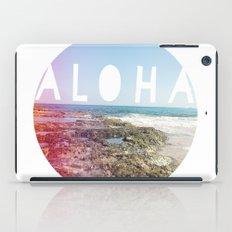 Aloha iPad Case