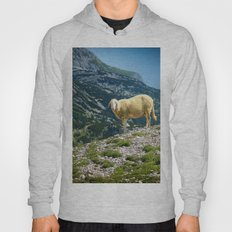 Sheep On The Hill Hoody