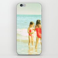 Only Sis iPhone & iPod Skin