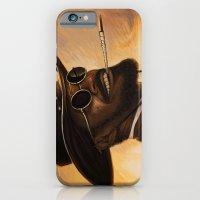 Django - Our newest troll iPhone 6 Slim Case