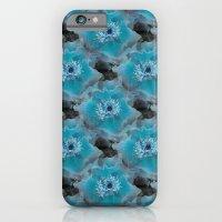 Blueish iPhone 6 Slim Case