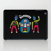 The Bandits iPad Case