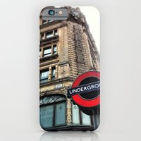Harrods, London iPhone 6 Slim Case