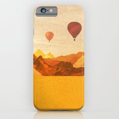 The Boonies iPhone 6s Slim Case
