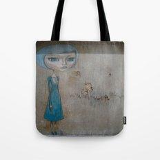 Marcescent Tote Bag