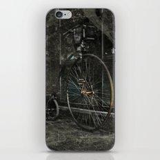 Long ride iPhone & iPod Skin