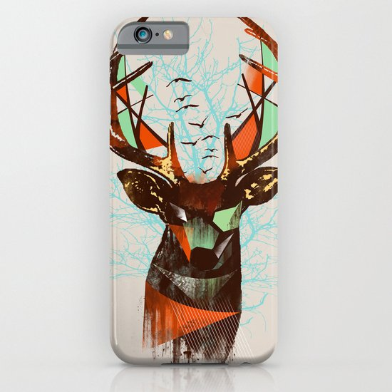 Trapped iPhone & iPod Case