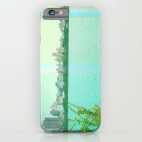 new york spectrum iPhone 6 Slim Case