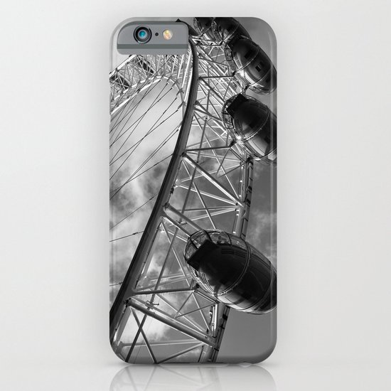 The London Eye iPhone & iPod Case