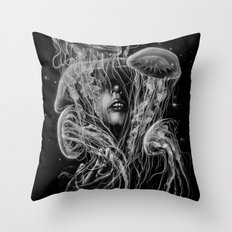 A Beautiful Delusion Throw Pillow