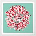 Plant Lyfe Art Print