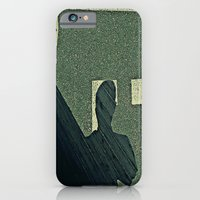 iPhone & iPod Case featuring LEPROMENEUR by lucborell