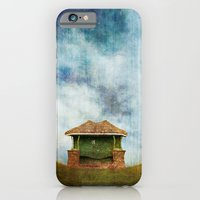 iPhone & iPod Case featuring Shelter by Innershadow Photography