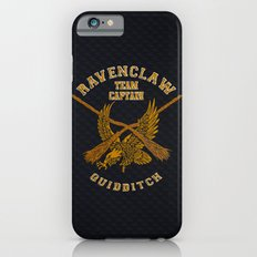 Ravenclaw quidditch team iPhone 4 4s 5 5c, ipod, ipad, pillow case, tshirt and mugs iPhone 6 Slim Case