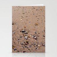 Beach Sand 7130 Stationery Cards