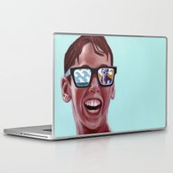 Laptop & iPad Skin featuring This Magic Moment by Jared Yamahata