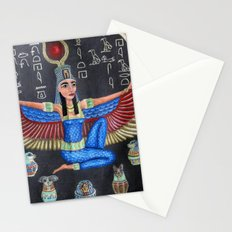 Isis Stationery Cards