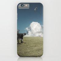 Kiteman iPhone 6 Slim Case