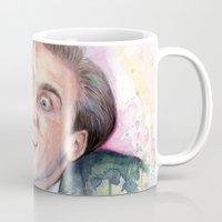 Nicolas Cage You Don't Say Mug