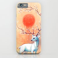 Spring Spirit iPhone 6 Slim Case
