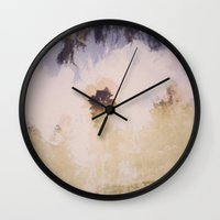 reflexion Wall Clock