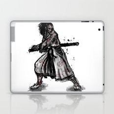 Bloody Samurai Laptop & iPad Skin