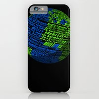 Mostly Harmless iPhone 6 Slim Case