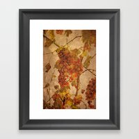 The Most Noble And Chall… Framed Art Print