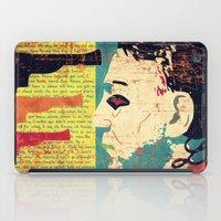 The Dutchman iPad Case