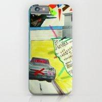 Collage 444 iPhone 6 Slim Case