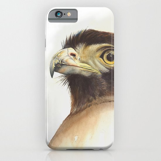 eagle iPhone & iPod Case