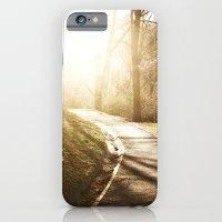 Road to heaven... iPhone 6 Slim Case