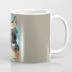 Rico's Roughnecks Mug