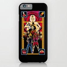 Epic Zombies iPhone 6 Slim Case